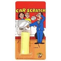 Jokes Car Scratch (12ct) RRP £0.99