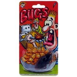 Jokes Cockroach Bug (12ct) RRP £0.85