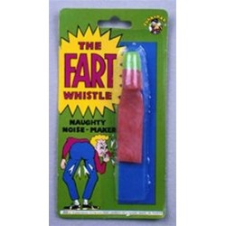Jokes Fart Whistle (12ct) RRP £1.99