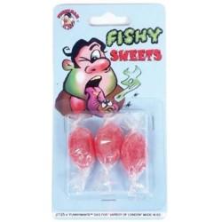 Jokes Fish Sweets (12ct) RRP £0.99