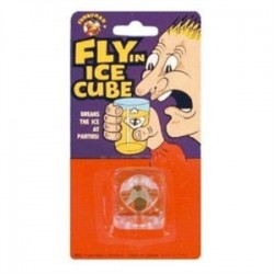 Jokes Fly In Ice Cube (12ct) RRP £0.99