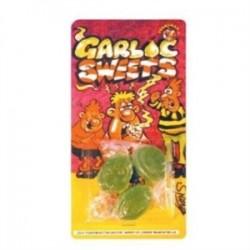 Jokes Garlic Sweets (12ct) RRP £0.99