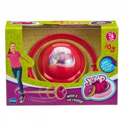 Jump It Lap Counter (6ct) RRP £12.99