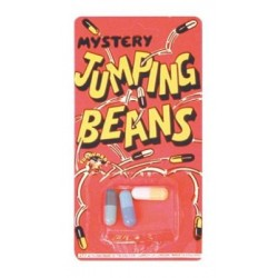 Jokes Jumping Beans (12ct) RRP £0.99