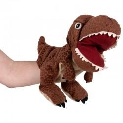 Jurassic World T-Rex Hand Puppet RRP £9.99