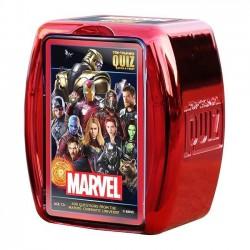 Marvel Cinematic Universe Quiz RRP £9.99