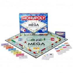 Mega (Generic) Monopoly RRP £29.99