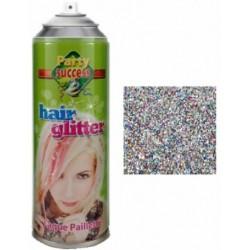 Multi Glitter Hair Colour RRP £1.99
