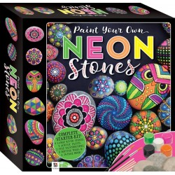 Neon Stones RRP £9.99
