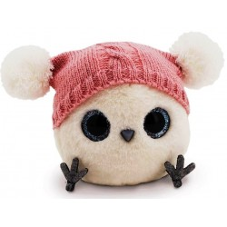WHOzie in Double PomPom Hat 13cm (12ct) RRP £9.99
