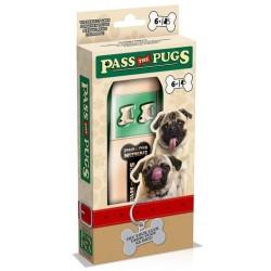 Pass the Pugs RRP £9.99