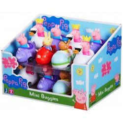 Peppa Pig Mini Buggies (16ct) RRP £4.99