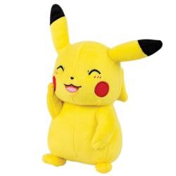 """Pokemon 8"""" Pikachu Plush (6ct) RRP £12.99"""