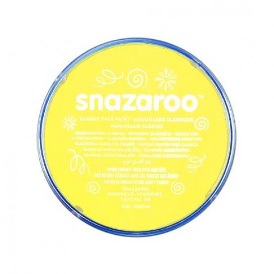Classic Pale Yellow (5ct) SZC024 (1118233) RRP £4.70