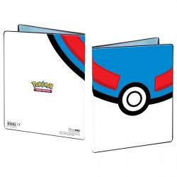 Pokemon 9-pocket Portfolio - Great Ball RRP £11.99