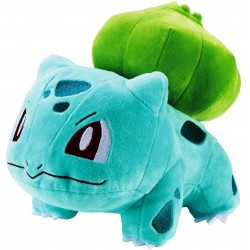 "Pokemon 8"" Bulbasaur Plush (4ct) RRP £12.99"
