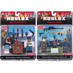 Roblox Game Pack Assortment (6ct) RRP £9.99