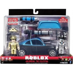 Roblox Celestial Vehicles (3ct) RRP £19.99