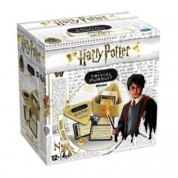 Harry Potter Trivial Pursuit RRP £12.99