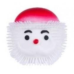 Santa Light Up Puffa (12ct) RRP £1.25