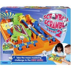 Screwball Scramble Level 2 RRP £22.99