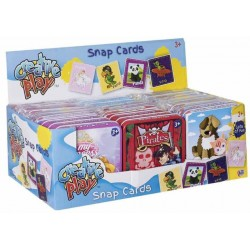 SNAP! Cards (24ct) RRP £1.49