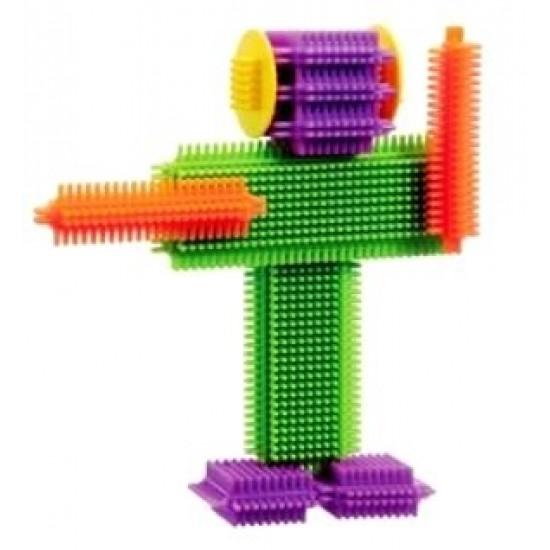 The Original Stickle Bricks - Little Builder (2ct) RRP £9.99