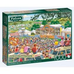 Summer Music Festival Jigsaw RRP £12.99
