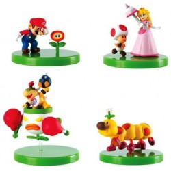 Super Mario Buildable Figures (12ct) RRP £3.99