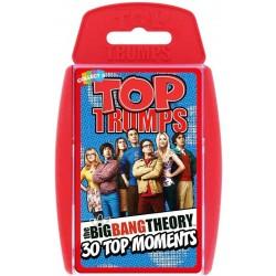 Top Trumps The Big Bang Theory RRP £8.00