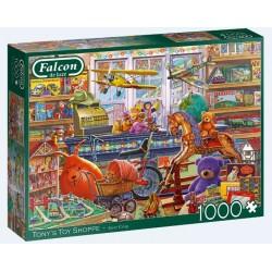 Tony's Toy Shop Jigsaw RRP £12.99