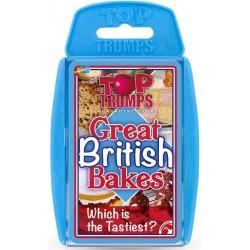 Top Trumps Great British Bakes RRP £6.00
