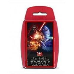 Top Trumps Star Wars Force Awakens RRP £8.00
