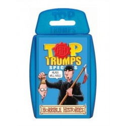 Top Trumps Unofficial Guide to 30 Scary Flix RRP £8.00