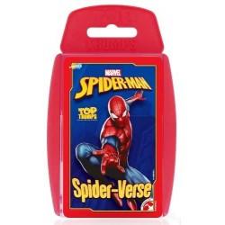Top Trumps Spiderman RRP £8.00