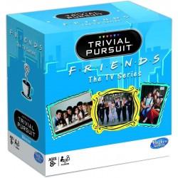 Friends Trivial Pursuit RRP £12.99