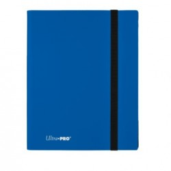Ultra Pro Binder Eclipse - Pacific Blue RRP £18.99