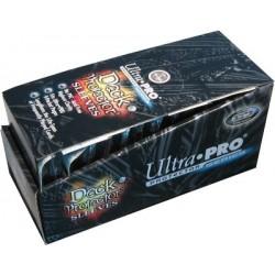 Ultra Pro Yugioh Deck Protectors Black (10ct) RRP £2.99