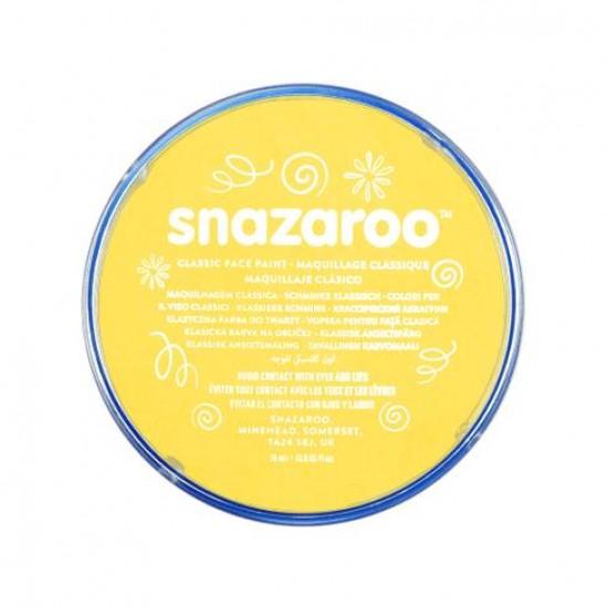 Classic Bright Yellow (5ct) SZC010 (1118222) RRP £4.70