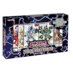 Yu-Gi-Oh Duel Overload RRP £27.50